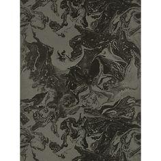 Buy Christian Lacroix Bain de Minuit Paste the Wall Wallpaper Online at johnlewis.com