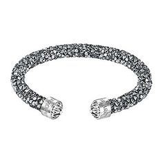 Crystaldust Bracelete, Gray