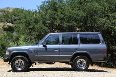 Toyota : Land Cruiser Base Sport Utility 4-Door by TLC