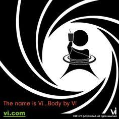 Vi... Body by Vi! www.Pjshakesitup.com