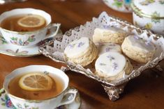 If you're looking for scones recipes... you've come to the right place. Scones are, after all, the very essence of an afternoon tea. With a tea course entirely dedicated to itself. In fact, if you serve nothing else at your tea, serve scones. Check out these deliciously perfect scones recipes at 31Daily. #scones #afternoontea #tea #easyrecipes #teaparty #tearecipes #31Daily Tea Scones Recipe, Confectioners Sugar Glaze, Afternoon Tea Scones, Culinary Lavender, Victoria Magazine, Cream Scones, Poblano, Tea Sandwiches, Thing 1