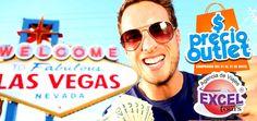 Esta primavera y verano aprovecha los precios de Outlet para viajar a Las Vegas   Agencia de Viajes en Xalapa Excel Tours