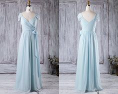 Specail A-line Chiffon Cap Sleeves Bridesmaid Dress sold by dreamdressy. Shop more products from dreamdressy on Storenvy, the home of independent small businesses all over the world.