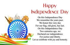 Independence Day Poems in English 2018 for Patriotic Indians, Best Inspirational 15 August Poetry for Children and Students, Motivational Short Poem for Kids Indian Independence Day Quotes, Happy Independence Day Photos, Independence Day Speech, 15 August Independence Day, India Independence, Poem On Republic Day, Republic Day Speech, Short Poems For Kids, English Poems For Kids