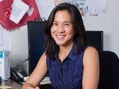 Research Psychologist Angela Duckworth, 2013 MacArthur Fellow | Studying Grit & Self-control