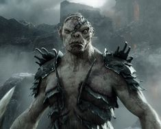Bolg was an Orc leader of the Misty Mountains during the late Third Age, after his father Azog was killed at Moria. In The Hobbit, Bolg was the son of Azog of Moria, succeeding him after his death in the Battle of Azanulbizar (the last battle of the War of the Dwarves and Orcs) in TA 2799 by Dáin II Ironfoot. He had resettled in the old refuge of Mount Gundabad after the kingdom of Angmar was abandoned, and apparently ruled Goblins of the Misty Mountains from their capital at Mount…