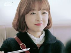 << Park Bo Young >>