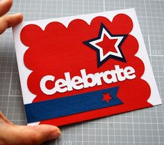 diy 4th of july cards