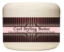 Natural Butter Cream Moisturizer