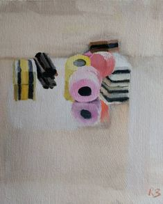 Original Still Life Painting by Rosemary Burn Artist Research Page, Liquorice Allsorts, Original Paintings, Original Art, Figurative Art, Still Life, Buy Art, Saatchi Art, Life Kitchen