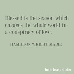 Inspirational quote about Christmas by Hamilton Mabie. Cottage Style Baths, Country Cottage Living Room, French Country Bedrooms, English Country Kitchens, English Country Cottages, Painted Floors, White Wood Floors, Benjamin Moore, Country Christmas
