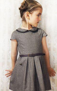 Beautiful Handmade Dresses For Little Girls On Pinterest