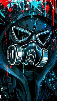 Graffiti Wallpaper Iphone, Game Wallpaper Iphone, Skull Wallpaper, Boys Wallpaper, Dark Wallpaper, Galaxy Wallpaper, Cartoon Wallpaper, Psycho Wallpaper, Hipster Wallpaper