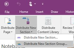 New updates for the OneNote Class Notebook add-in 8