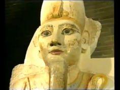 04 Faraones IV - Documental Egipto