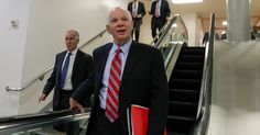 Congress Reaches Deal on Russia Sanctions, Setting Up Tough Choice for Trump - The New York Times