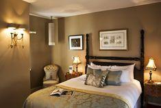 Castle Leslie Estate, Co. Hotel Bedroom Decor, The Pig Hotel, Castle Restaurant, Cosy Winter, Luxury, Interior, Ireland, House, Furniture