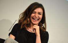 Caterina Scorsone - #GreysCon (Grey's Anatomy)