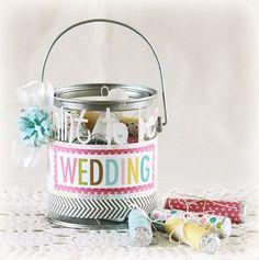 Mint to be - Wedding/Bridal shower favors - Bella Blvd
