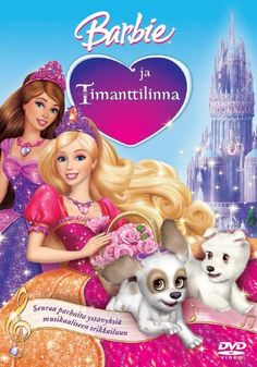 Shop Barbie and the Diamond Castle [DVD] at Best Buy. Find low everyday prices and buy online for delivery or in-store pick-up. Movies To Watch, Good Movies, Barbie Toys, Barbie Dvd, Free Barbie, Play Barbie, Le Palais, Streaming Movies, Streaming Vf