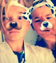 Marcus and martinus snapchat