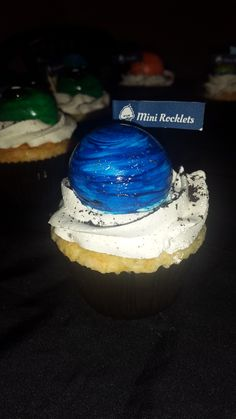 Muffin Neptune