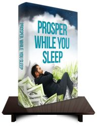you reed book: Prosper While You Sleep