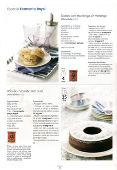 Revista bimby 13 Bolo Chocolate Sem Ovo, Bolo Vegan, Kitchen Reviews, Good Food, Yummy Food, Kitchen Time, Multicooker, Sweet Desserts, Wine Recipes