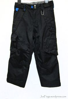 GAP Kids Ski Pants $100 Kids Skis, Ski Pants, Gap Kids, Winter Wear, Parachute Pants, Skiing, How To Wear, Accessories, Fashion