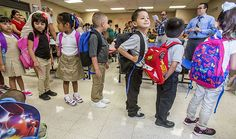Back to school: Where to find 2016-17 school year calendars