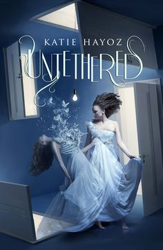 Untethered – Katie Hayoz
