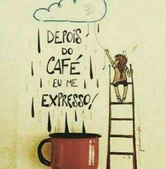 Placa decorativa para o Cantinho do café ☕