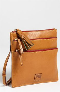 Dooney & Bourke 'Florentine' Crossbody Bag available at Nordstrom-$158