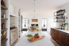 Summer Thornton Kitchen Remodelista