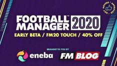 FM20 - Top Wonderkids Under £1M | FM BLOG