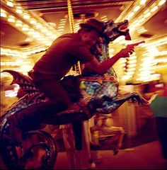 For Sale on - Tom Waits, Santa Rosa County Fair, by Danny Clinch. Offered by Peter Fetterman Gallery. Le Concert, Leonard Cohen, Photo Caption, Latest Music, My Favorite Music, Favorite Things, Color Photography, Amazing Photography, Great Photos