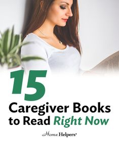 Whether you're spending more time helping Mom or Dad with general chores, taking care of a spouse who is battling an illness, or supporting another loved one who needs a helping hand, I think one of these caregiver books will speak to your situation.