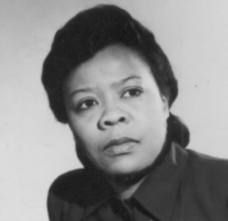 Marie Van Brittan Brown (October 30, 1922 – February 2, 1999) invented the home security system (patent number 3,482,037) in 1966, along with her husband Albert Brown. The patent was granted in 1969. Brown was born in Queens, New York; she died there at age 76.  Brown's system had a set of 4 peep holes and a camera that could slide up and down to look at each one. Anything and everything the camera picked up would appear on a monitor. Also, a resident could unlatch the door by remote…
