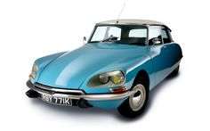 Which Citroën Is The Most Citroën?