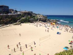 Tamarama Beach NSW Australia