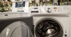 Some product wars are legendary. VHS vs. Betamax, Blu-ray vs. HD DVD, iOS vs. Android—debates over tech have divided shoppers, retailers, and even friendships. Well, the fight has moved on to the laundry room,