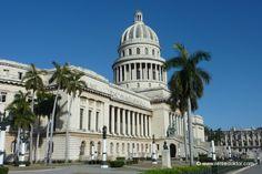 Kuba, Havanna  www.reisedoktor.com