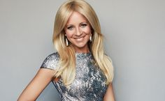 Carrie Bickmore, The Project.