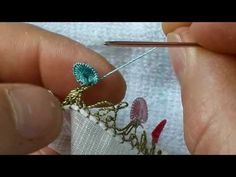 KARTOPU VERY EASY NEW MODEL I made the stud needle needle lace with two needles - welcome to the fashion site including everything Needle Tatting, Tatting Lace, Needle Lace, Tatting Patterns, Crochet Patterns, Handmade Crafts, Diy And Crafts, Sheep Tattoo, Discreet Tattoos