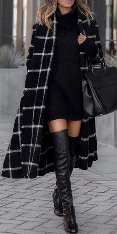 Winter Fashion Outfits, Look Fashion, Winter Outfits, Autumn Fashion, Fashion Women, Fashion Trends, Trench Coats Women Long, Coats For Women, Clothes For Women