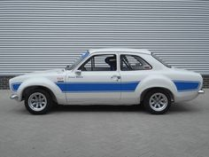 #Ford #Escort #Mk1 #RS2000 #RS #2000