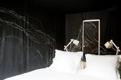 Hotel The Exchange  Unaware realities designed by Iris Kloppenburg
