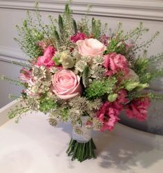 Bouquet by Darling Buds