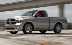 Ram 392 Quick Silver Concept Front Photo 18