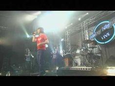 Kaela Kimura - level 42 (Live)・・・励まされる曲。
